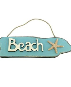 Wooden-Beach-Sign-with-Starfish-95-Inches-Long-0-247x300 The Ultimate Guide to Wood Beach Accent Signs
