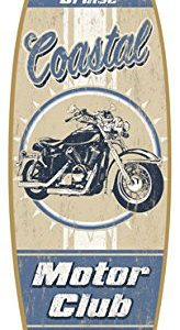 Wooden-Summer-Surfboard-Plaque-Sign-5-x-16-0-164x300 The Ultimate Guide to Wood Beach Accent Signs