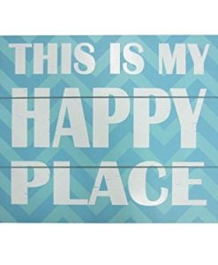 Youngs-Wood-Happy-Place-Wall-Sign-1575-0-247x300 The Ultimate Guide to Wood Beach Accent Signs
