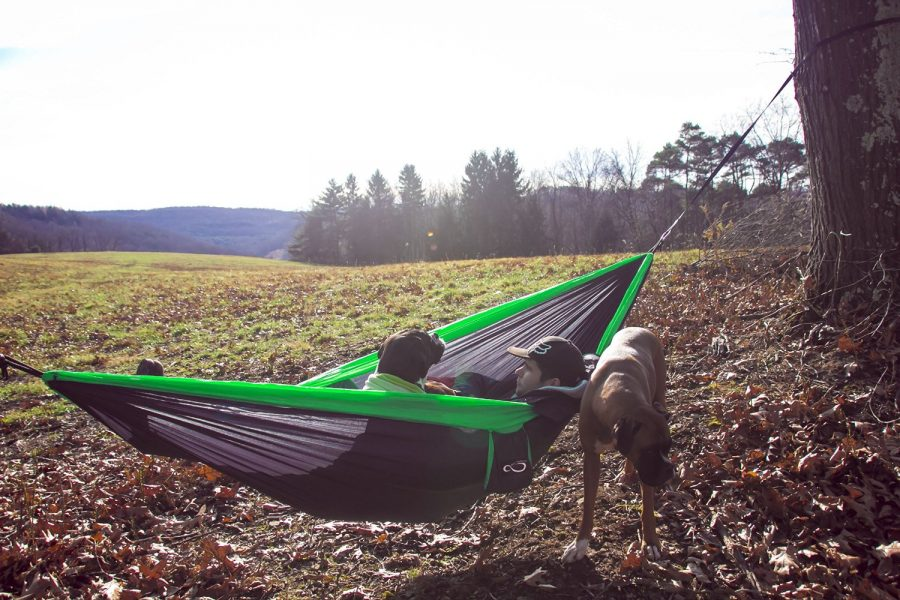 outdoor-hammock-10 The Ultimate Guide to Outdoor Hammocks