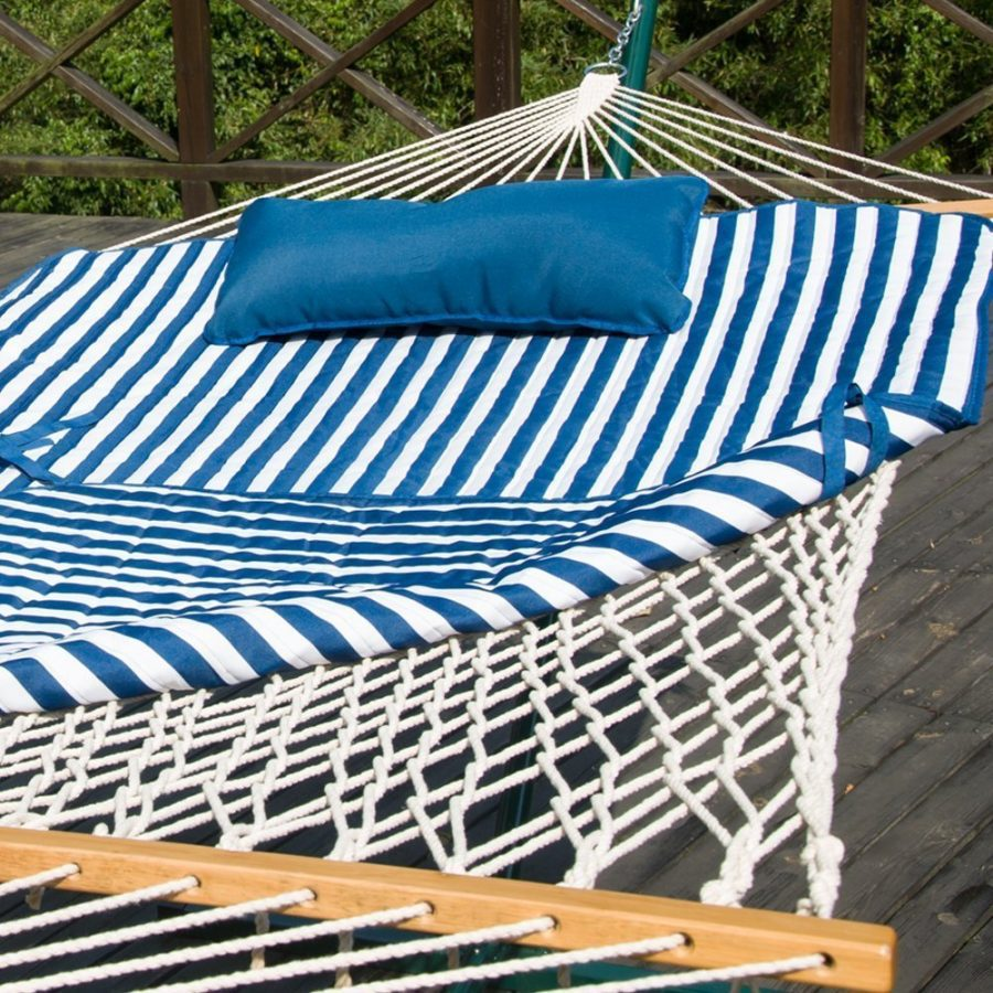 outdoor-hammock-15 The Ultimate Guide to Outdoor Hammocks