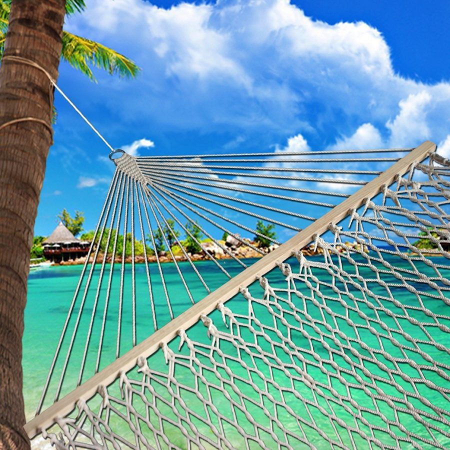 outdoor-hammock-18 The Ultimate Guide to Outdoor Hammocks