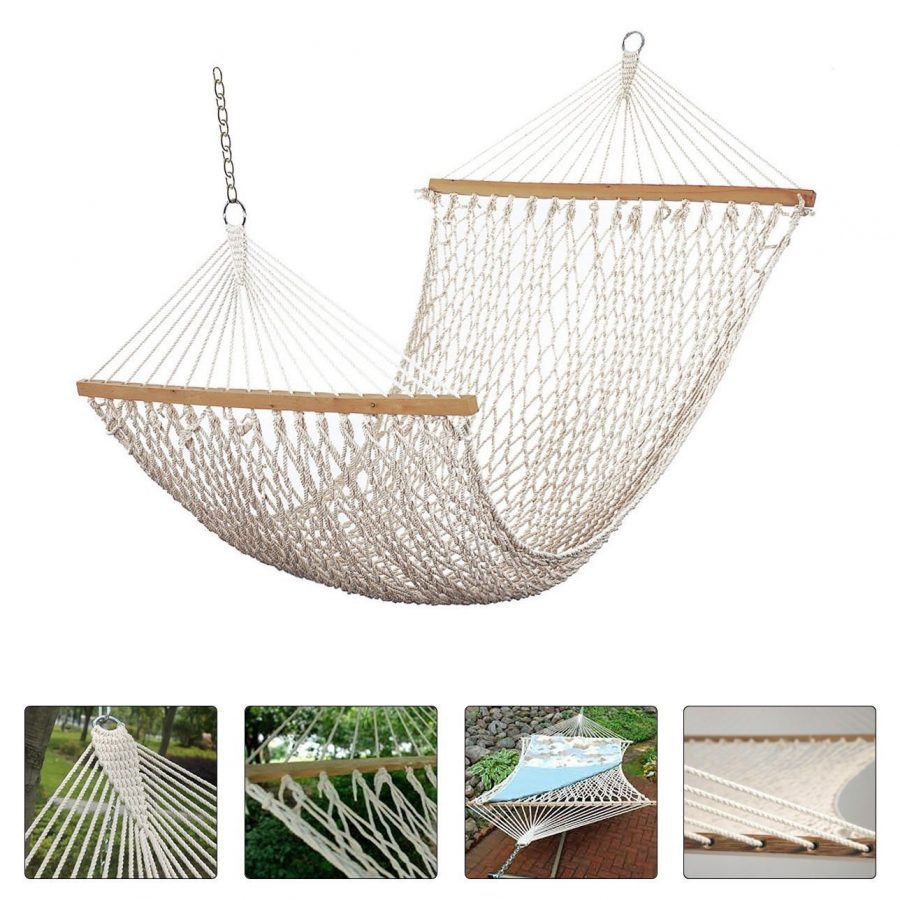 outdoor-hammock-19 The Ultimate Guide to Outdoor Hammocks