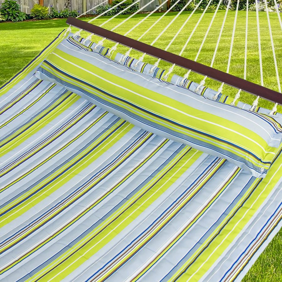 outdoor-hammock-3 The Ultimate Guide to Outdoor Hammocks