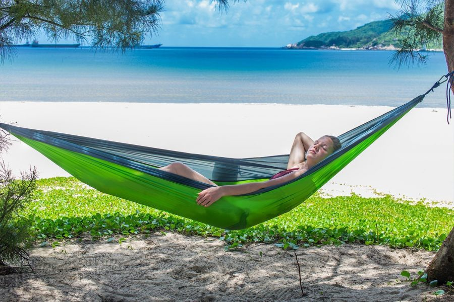 outdoor-hammock-7 The Ultimate Guide to Outdoor Hammocks