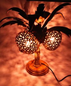 Coconut-Tree-Coconut-Shell-Lamp-Sold-By-Madeinthailand-0-247x300 The Best Beach Themed Lamps You Can Buy