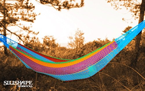 Medium image of handmade cotton hammock woven by yucatan artisans a