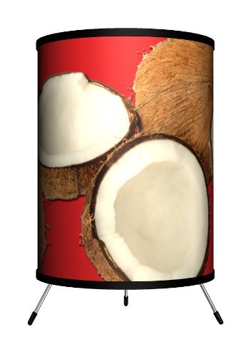 Lamp-In-A-Box-TRI-VAR-COCON-Various-Coconuts-Tripod-Lamp-0