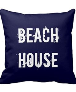 MARCOMAX-Beach-House-Home-Decor-Cotton-Throw-Pillow-Cover-0-247x300 The Best Nautical Pillows and Throw Pillows
