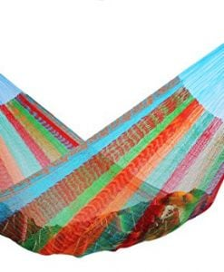 Mayan-Hammock-Double-Size-Multicolor-0-247x300 The Best Outdoor Hammock Options You Can Buy