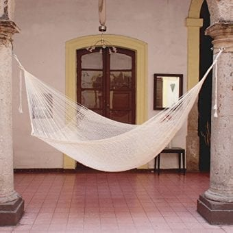 NOVICA-Handmade-Cotton-Ivory-Mayan-Portable-Hammock-Natural-Comfort-single-0-1