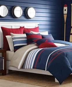 Nautica-Bradford-Reversible-Comforter-Set-0-247x300 The Best Nautical Quilts and Nautical Bedding Sets