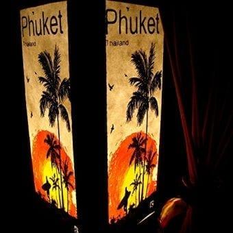 Phuket-Island-Sun-Beach-Coconut-Handmade-Asian-Oriental-Wood-Table-Bedside-Light-Night-Lamp-Gift-Bedroom-Garden-Shade-Frame-Free-Adapter-a-Us-2-Pin-Plug-426-0-1