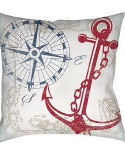 Thumbprintz-Square-IndoorOutdoor-Pillow-16-Inch-Anchors-Away-White-0