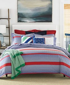 Tommy-Hilfiger-Arrowhead-Comforter-Set-0-247x300 The Best Nautical Quilts and Nautical Bedding Sets