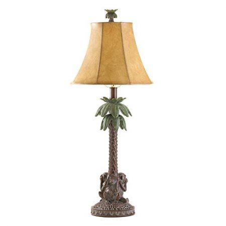 VERDUGO-GIFT-36001-Monkeys-Palm-Tree-Table-Lamp-0-450x450 100+ Coastal Themed Lamps