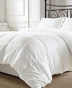 White-Down-Alternative-Comforter-Duvet-Insert-FullQueen-0