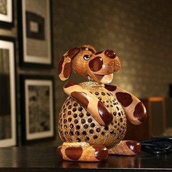 Wood-Dog-Table-Lamp-for-Decor-Environment-Friendly-Handmade-Coconut-Shell-Living-Room-Animal-Kids-Decoration-0-0