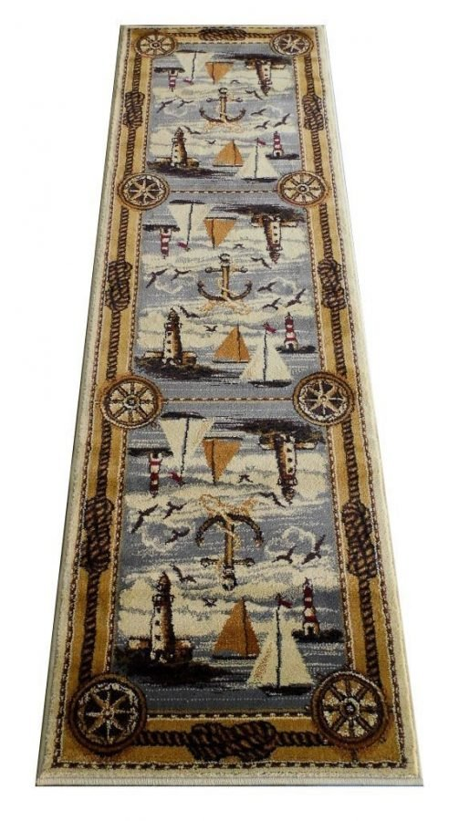 nautical-area-rug-12 The Ultimate Guide to Nautical Themed Area Rugs