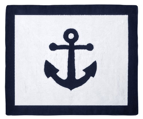 nautical-area-rug-2 The Ultimate Guide to Nautical Themed Area Rugs
