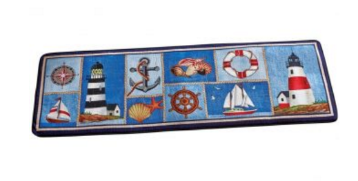 variety-of-nautical-themes-area-rug The Ultimate Guide to Nautical Themed Area Rugs