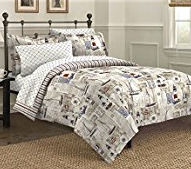17-cape-cod-seaside The Ultimate Guide to Nautical Bedding Sets