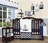 18-nautical-baby The Ultimate Guide to Nautical Bedding Sets