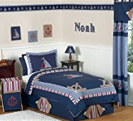 22-nautical-nights The Ultimate Guide to Nautical Bedding Sets