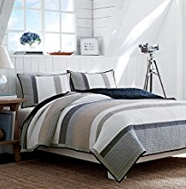 27-nautical-tideaway The Ultimate Guide to Nautical Bedding Sets
