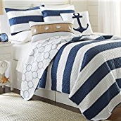 4-rope-stripe-anchor The Ultimate Guide to Nautical Bedding Sets