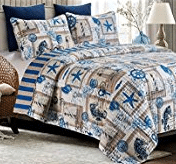 8-nautical-postcards The Ultimate Guide to Nautical Bedding Sets