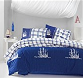 9-blue-and-white The Ultimate Guide to Nautical Bedding Sets