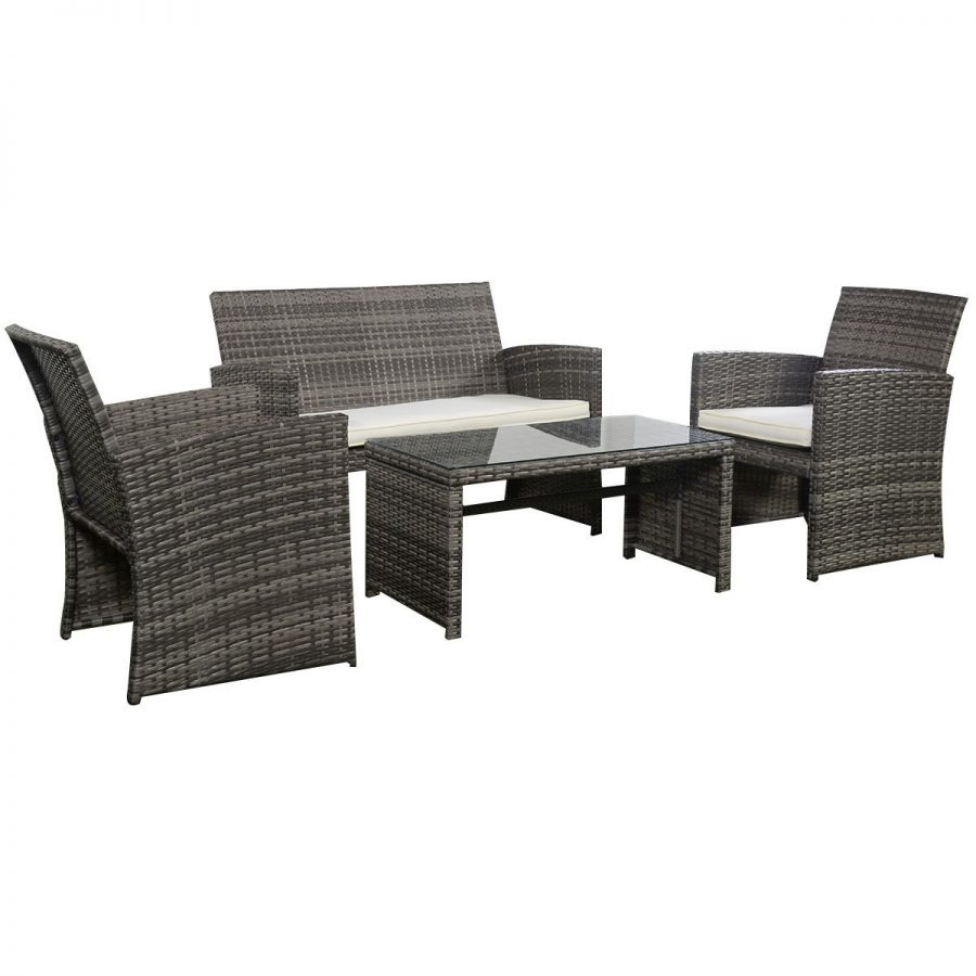 12-outdoor-wicker-furniture-sets The Ultimate Guide to Outdoor Patio Furniture
