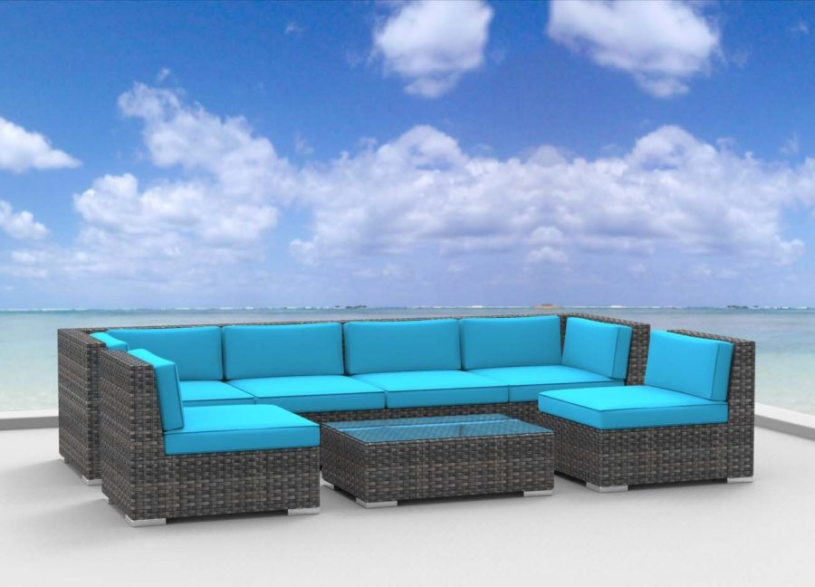 18-outdoor-wicker-furniture-sets 20 Of Our Favorite Outdoor Wicker Furniture Sets