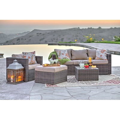 3-outdoor-wicker-furniture-sets 20 Of Our Favorite Outdoor Wicker Furniture Sets
