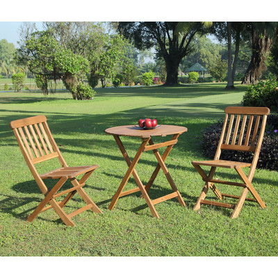 8-outdoor-teak-furniture-set 20 Of Our Favorite Outdoor Teak Furniture Sets
