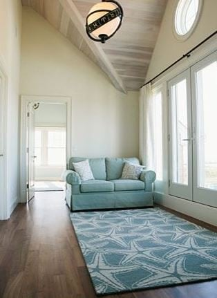 Fine-Interiors-by-Lawrence-Builders-Inc Starfish Rugs and Area Rugs