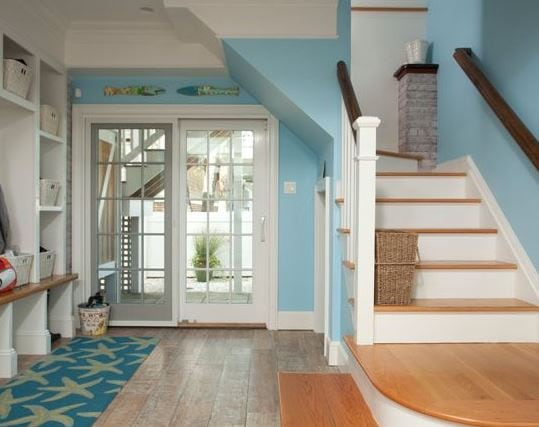 Mantoloking-NJ-Lift-Addition-and-Renovation-by-Forst-Contracting-and-Development-Corp Starfish Rugs and Area Rugs