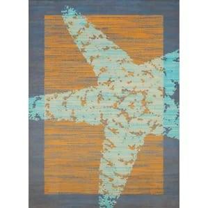 Panama-Jack-Home-Island-Breeze-Starfish-Rug-32-124 Starfish Rugs and Area Rugs
