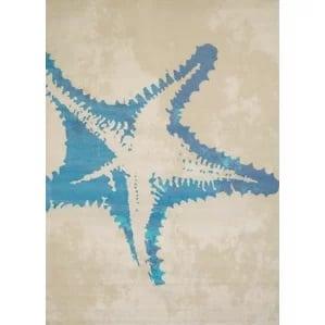 island-breeze-sea-life-starfish-rug-30-115 Starfish Rugs and Area Rugs