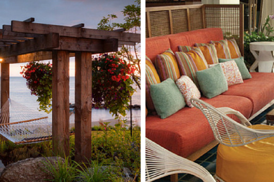 outdoor-furniture-ideas-beach The Ultimate Guide to Outdoor Patio Furniture