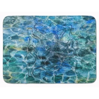 zoomie-kids-wesley-octopus-bath-rug Best Octopus Area Rugs