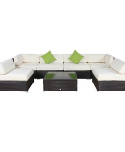 10-AuroFurniture-7PC-Cushioned-Wicker-Sectional-247x300 The Best Wicker Sectionals You Can Buy