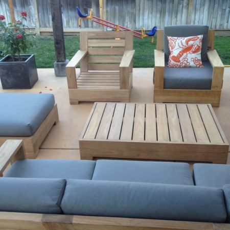 10-luxurious-4pc-teak-sofa-set-wholesaleteak-450x450 The Ultimate Guide to Outdoor Teak Furniture