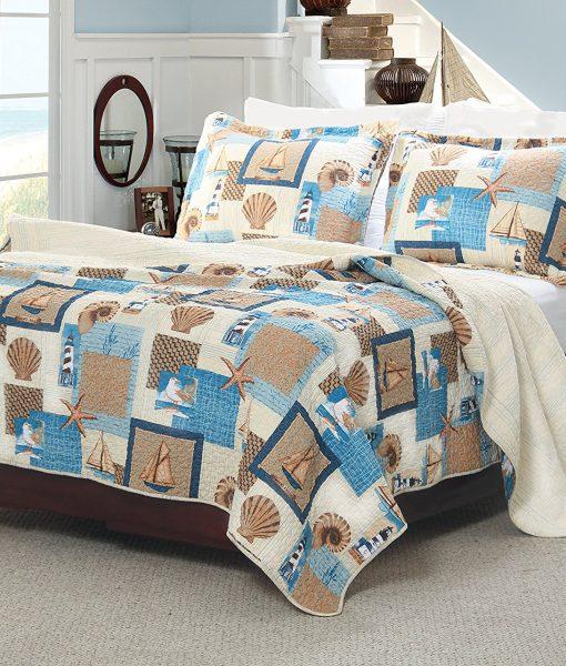 greenland home beach comforter set