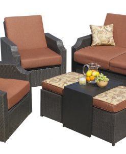 21-sedona-seating-wicker-furniture-set-247x300 The Best Wicker Conversation Sets You Can Buy