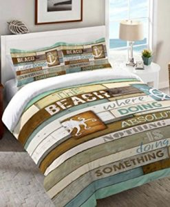 26-rustic-beach-comforter-bedding-set-247x300 The Best Kids Beach Bedding You Can Buy