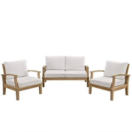 3-lexmod-outdoor-3pc-teak-patio-set-450x450 The Ultimate Guide to Outdoor Teak Furniture