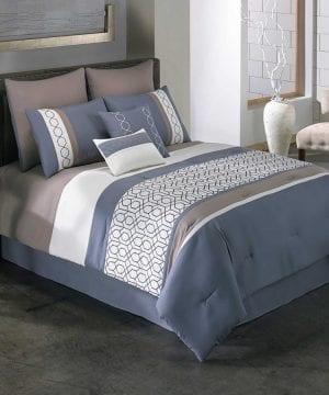 31-covington-modern-chic-bedding-set-300x360 200+ Nautical Bedding Sets and Nautical Comforter Sets