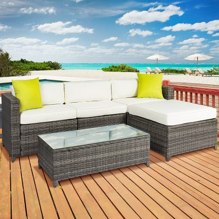 5-best-choice-products-wicker-sofa-set-450x450 Best Outdoor Wicker Patio Furniture